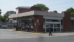 Donlands TTC entrance.jpg
