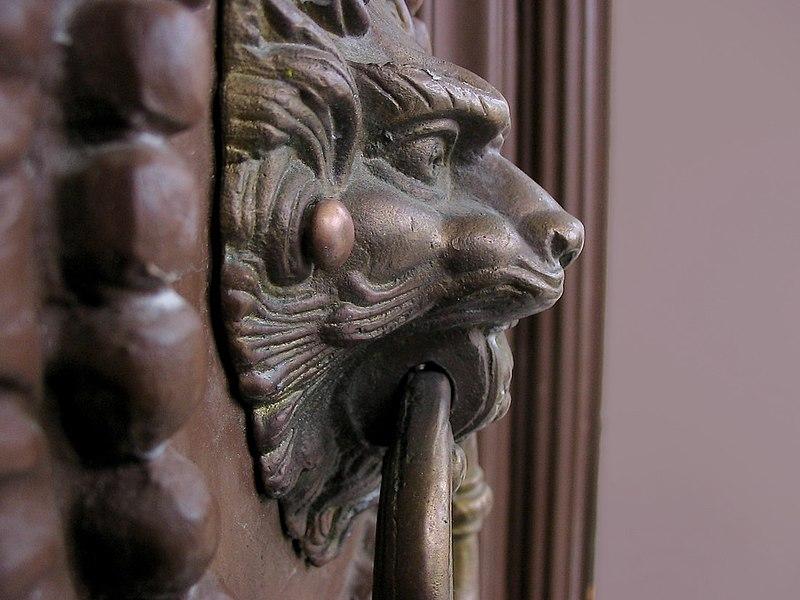 File:Doorknocker.jpg