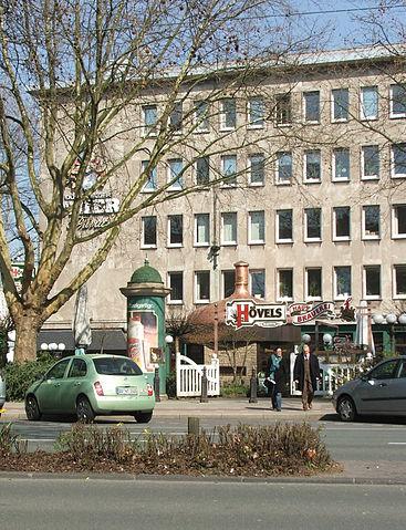 Datei:Dortmunder Thier Brauerei 02.jpg