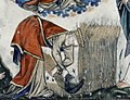 Douce Apocalypse - Bodleian Ms180 - p.057 harvest of the earth - crop.jpg