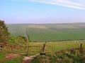 Downland viewed from High Hill - geograph.org.uk - 66263.jpg