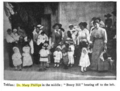 Dr. Mary Phillips in Ajaccio during World War I.tiff