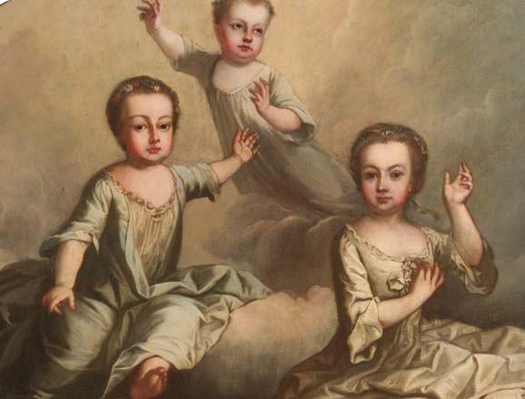 Drei-schwebende-Kinder