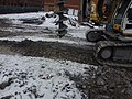 Drilling a building pile, NW corner of Berkeley and Front, 2014 01 20 (1).JPG - panoramio.jpg