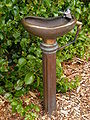Drinking fountain - botanic garden.jpg