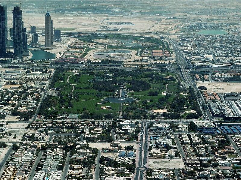 File:Dubai - Safa Park - حديقة الصفا - panoramio.jpg