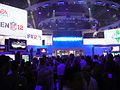 E3 2011 - EA booth (5822111865).jpg