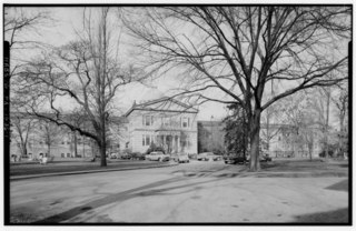 Institute of the Pennsylvania Hospital