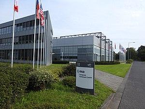 European Astronaut Centre - Image: ESA European Astronaut Centre