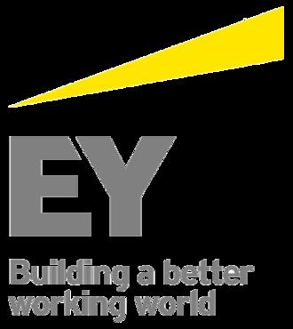 Ernst & Young - Image: EY logo 13