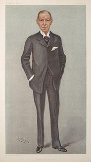 Hamilton Cuffe, 5th Earl of Desart Irish peer