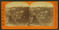East from Glacier Point Hotel, Yosemite Valley, Cal, by Hazeltine, M. M. (Martin M.), 1827-1903.png