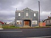 Eclipse Theatre, Deepwater, NSW