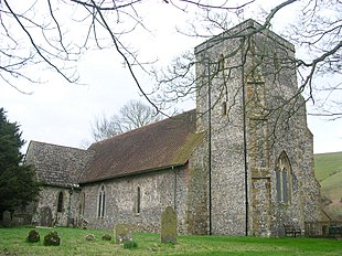 Edburton Church