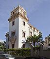 Edificio en calle General Antequera, Santa Cruz de Tenerife, España, 2012-12-15, DD 01.jpg