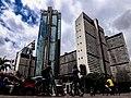 Edificios de Oficinas Conjunto Parque Central. VICTOR GUILLEN.jpg
