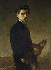 Ettore Pinelli, the Violinist