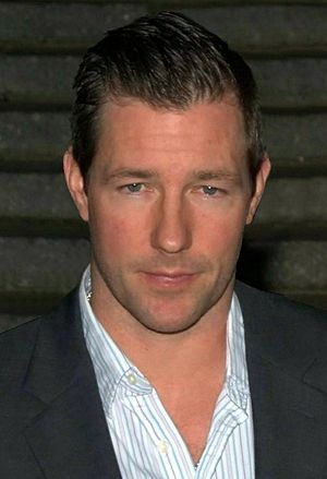 Edward Burns - Burns at the 2010 Tribeca Film Festival