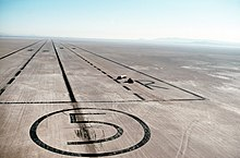 Edwards AFB Runway 5 on Rogers Dry Lake.jpg