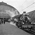 Eerste Pullman trein naar Brussel, Bestanddeelnr 901-2111.jpg