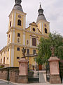 Eger – Cistercian Church 01.jpg