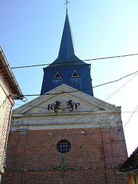 Eglise Saint-Agnan de Glos-la-Ferrière (Orne).jpg