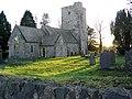 Eglwys Sant Pedr Llanybydder (St. Peter's Church) - geograph.org.uk - 739945.jpg