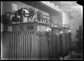 Electrical apparatus at Hutt Railway Workshops, Woburn. ATLIB 290271.png