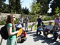 Elef Milim Project - Wikipedians P1140277.JPG