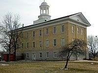 Elgin Academy Old Main.JPG