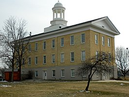 Elgin Academy (Elgin, Illinois)