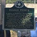 Elijah Pierce Historic Marker.jpg