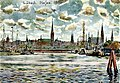 Elisabeth Reuter - Hafen von Lübeck.jpg