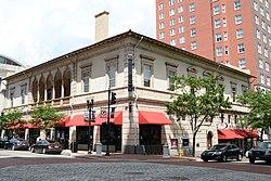 Elks Club Building, Jacksonville, FL, US.jpg