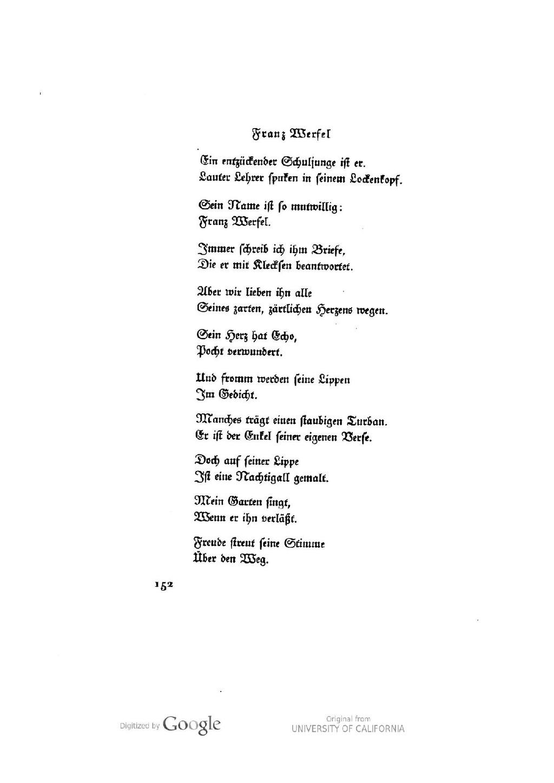 Gedichte zu lehrer