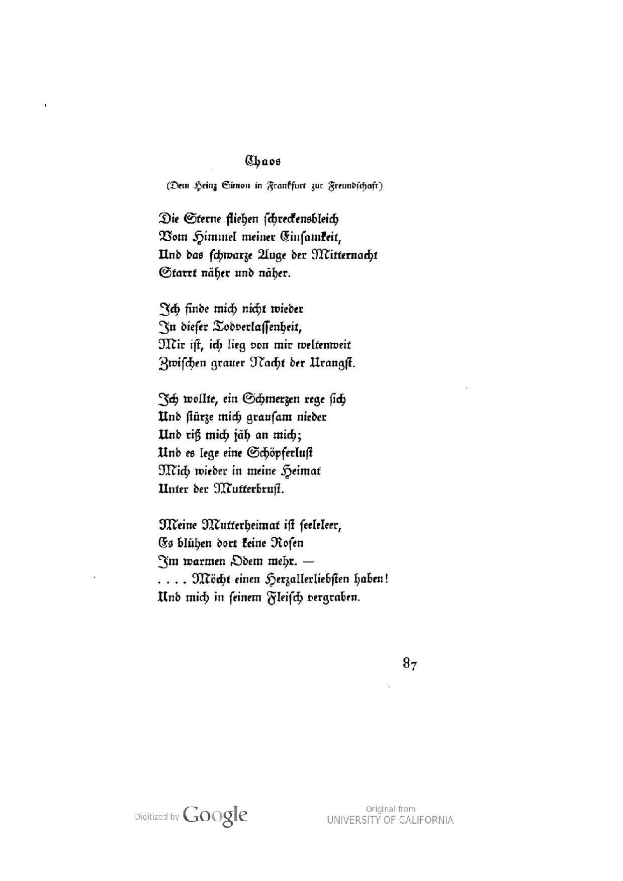 Gedichte schule pdf