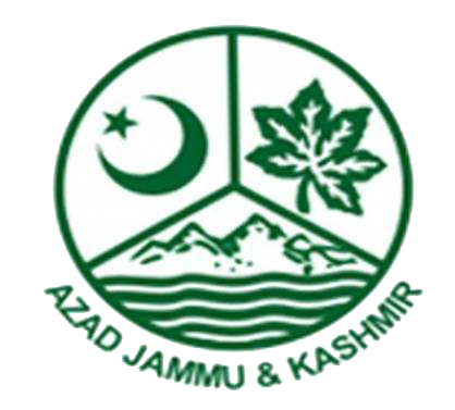 Emblem Of Azad Jammu and Kashmir