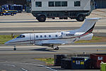 Embraer Emb505-300 Phenom 'N319QS' (18799989751).jpg