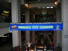 Emerald City Comic Con - Wikipedia