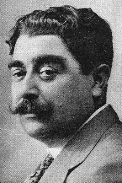 Emiliano Iglesias Ambrosio 1934