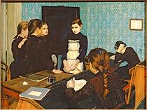 Emily Shanks Newcomer ĉe School.jpg