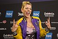Emma Marrone, ESC2014 Meet & Greet 09 (crop).jpg