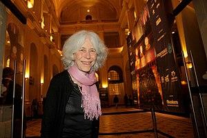 Emma Georgina Rothschild - Image: Emma Rothschild, historiadora da economia, Professora em Harvard, esposa de Amartya Sen (7110290673)