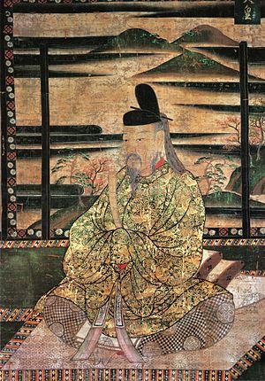 History of tea in Japan - Emperor Saga (786–842; reigned 809–823)