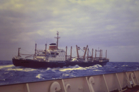 Encounter with Hapag-Lloyd cargo ship MS Holsatia in the South Atlantic - 1969.png