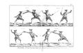 Encyclopédie méthodique - Arts académiques, Escrim Pl 7.png