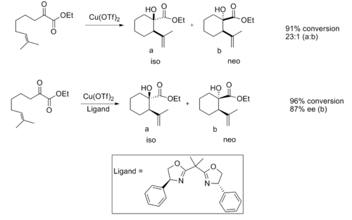 Chiral Lewis acid - Wikipedia, the free encyclopedia