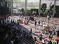 Entrée - Ambiance - Japan Expo 2011 - P1220067.JPG
