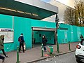 Entrée Station Métro Malakoff Rue Étienne Dolet Malakoff Hauts Seine 4.jpg