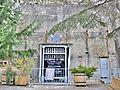Entrée de l'ouvrage Maginot souterrain de Sainte Agnès.jpg